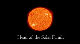 head-of-the-solar-family