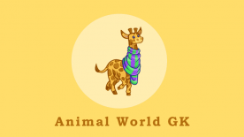 animal-world-gk